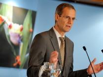Vortragsveranstaltung der BayernLB zum Klimaschutz