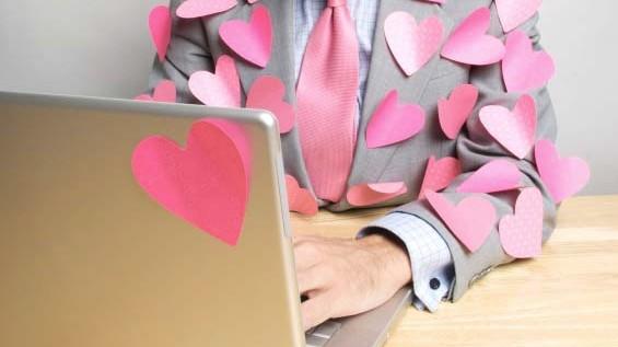 Mit Online-Dating getan 47 und Dating