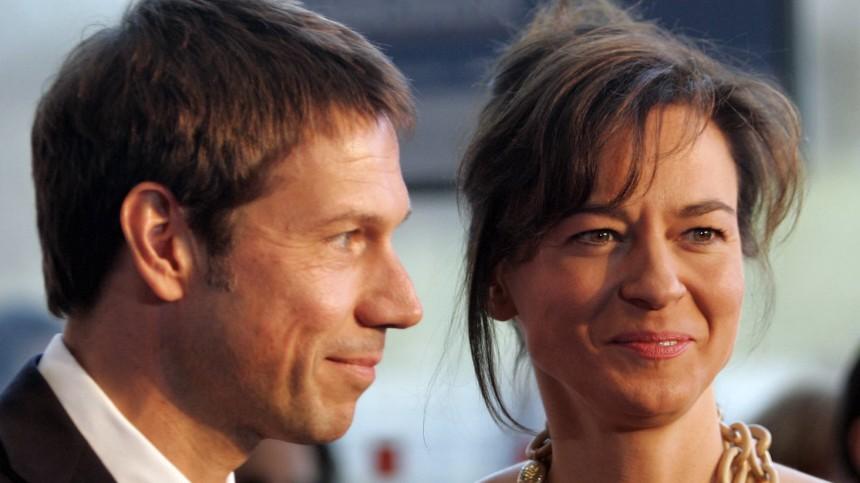 Handelsblatt: Maybrit Illner und Rene Obermann haben geheiratet