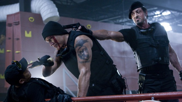Kino Im Kino: The Expendables