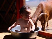 Babys - Bilder zu Film