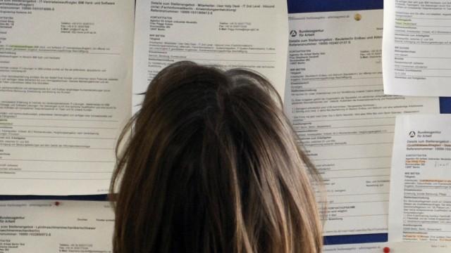 Arbeitsrecht Diskriminierung von Bewerbern