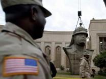 Medien: US-Kampfoperationen imIrak beendet