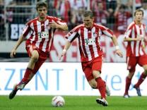 FC Bayern Muenchen - FC Schalke 04