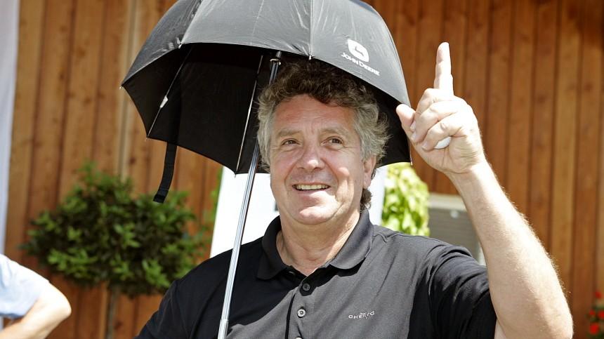 Mein Bayern Michael Schanze: Mein Tutzing