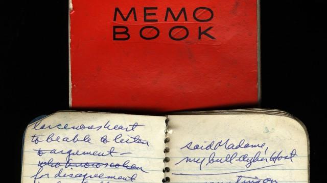 Norman Mailer gibt sein Archiv ab