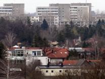 Puchheim: Planie