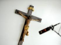 Missbrauch im kirchlichen Umfeld