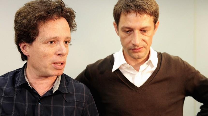 Journalisten im Prozess um 'Sachsensumpf'-Berichte verurteilt