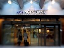 """Neues zur ´Spitzel-Affäre"""" bei der HSH Nordbank"""