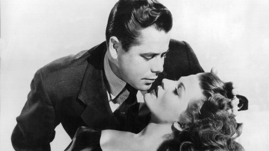 Hollywoodstar Glenn Ford mit 90 Jahren gestorben
