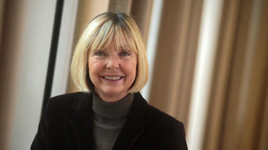 Christine Lüders
