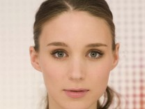 Actress Rooney Mara is seen in this undated publicity photograph released to Reuters in Los Angeles