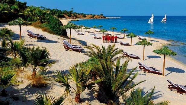 Strandleben in italien 500 euro für liegen und europa reise