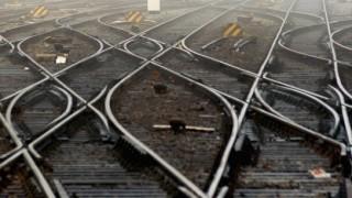 Zeitung: Deutsche Bahn will Tausende Kilometer Schienennetz abbauen