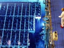 CDU: Atomindustrie muss zusätzliche Abgabe zahlen