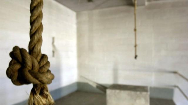 Amnesty International: Weltweit über 700 Hinrichtungen