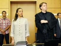 Nadia Benaissa Trial - Day 4