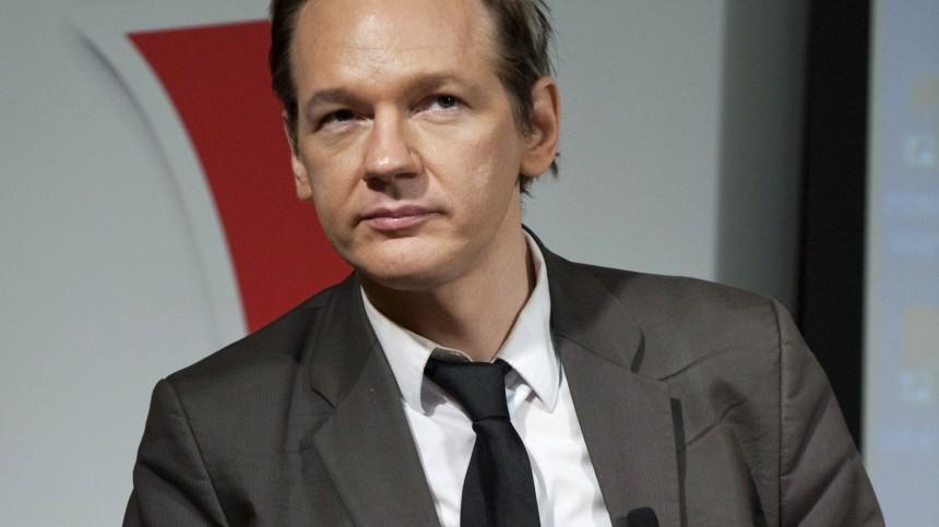 Wikileaks Wikileaks: Julian Assange