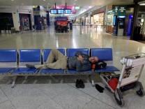Massive Streiks in Griechenland - alle Flüge gestrichen