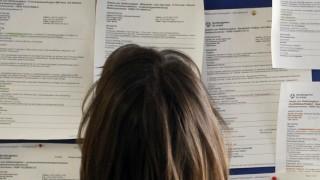 Arbeitslosigkeit Leben in der Arbeitslosigkeit