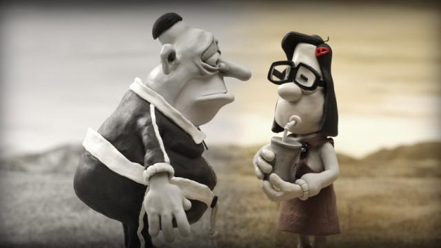 Kinostarts - 'Mary & Max oder schrumpfen Schafe, wenn es regnet?'