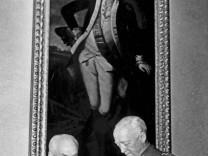 George S Patton Jr., Robert Millikan