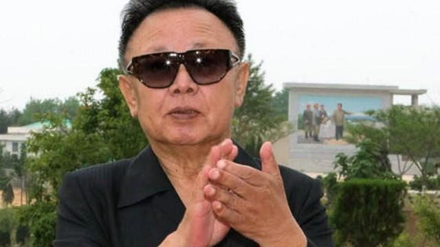 Jong Jl Kim Kim Jong Il