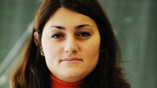 Wurzeln in Syrien, geboren in Westfalen: Wissenschaftlerin Lamya Kaddor