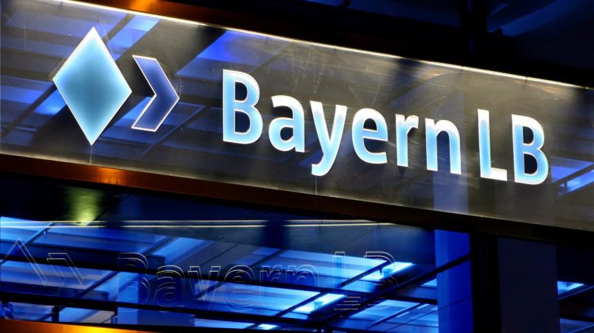 BayernLB stellt Zahlen zum ersten Halbjahr vor