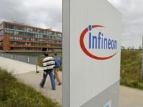 Intel kauft Handysparte von Infineon