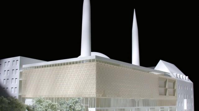 Sendlinger Moschee Einstimmiger Beschluss