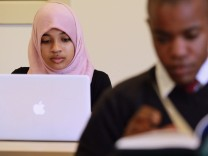 First Four-Year Muslim Liberal Arts College Opens In U.S.