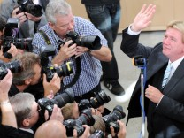 Volker Bouffier künftiger Ministerpräsident