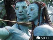 Avatar 3-D-Kino Cebit Trends, AP