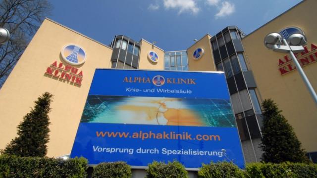 Alpha-Klinik Alpha-Klinik