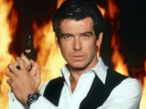 Pierce Brosnan als James Bond