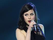 Phänomen Lena - Sängerin punktet mit Liebe zu sich selbst