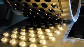 Pharmaindustrie will ermaessigte Mehrwertsteuer auf Medikamente