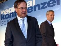 CDU Regionalkonferenz Münster