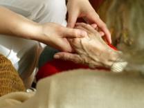 Pflegeheime im Nordosten erhalten gute bis sehr gute Noten