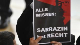 Literatur Sarrazin und die Rhetorik