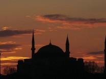 ADDITION-TURKEY-HAGIA SOPHIA-SEVEN WONDERS