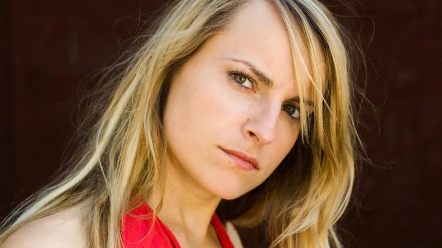 Theater Theater-Regisseurin Anna Bergmann