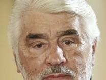 Leute-News: Mario Adorf