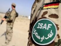 EKD bekraeftigt Kritik an Afghanistaneinsatz
