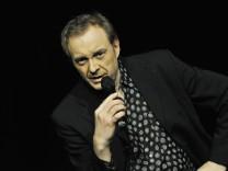 Pullach, Kabarettist Josef Hader,