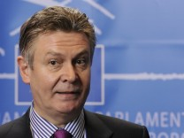BELGIUM-EU-POLITICS-PARLIAMENT-COMMISSION-DIPLOMACY