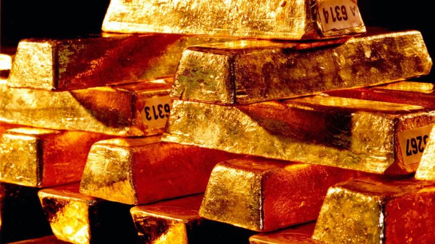 Goldpreis steigt auf neues Allzeithoch