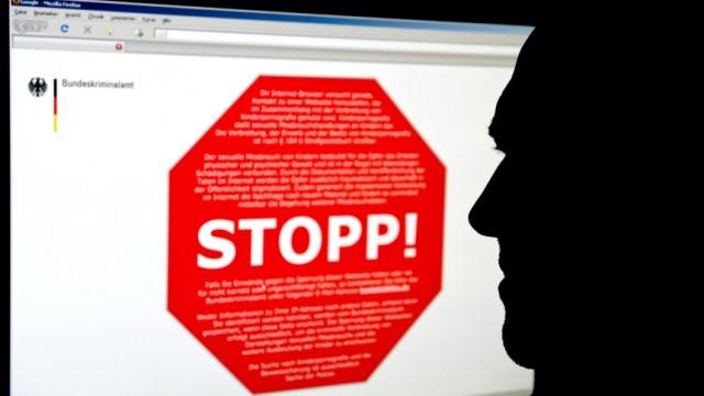 """´FAZ"""": EU will Internetsperren einführen"""
